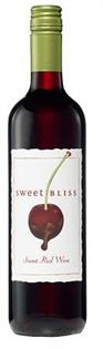 Sweet Bliss Sweet Red 2008 750ml - Case...